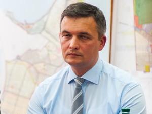 Одесский мэр остался без строительного зама