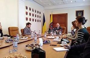 Новый одесский губернатор начал разрабатывать план своей работы