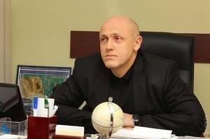У одесского мэра новый заместитель