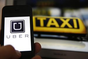 Скоро в Одессе заработает такси Uber