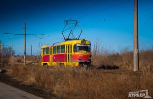 """Власти Одессы работают над реконструкцией знаменитого """"камышового трамвая"""" (ФОТО)"""