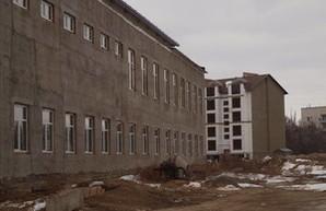 Достройка детского спорткомплекса в Измаиле обойдется в 55 миллионов (ФОТО)