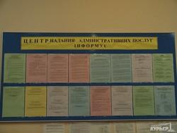 В райцентре Одесской области в марте откроют обновленный центр админуслуг (ФОТО)