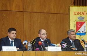 Одесский губернатор обеспокоен уровнем официальной безработицы на юге региона