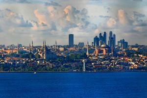 Как в Стамбуле борются с высотной застройкой: урок для мэра Одессы (ФОТО, ВИДЕО)