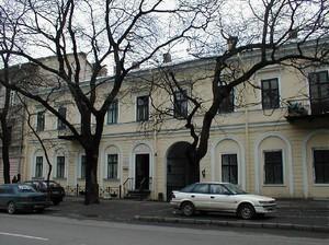Одесский музей Блещунова празднует день рождения