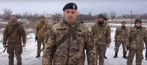 #22PushupChallenge: одесские морские пехотинцы поддержали флешмоб в поддержку АТОшников (ВИДЕО)