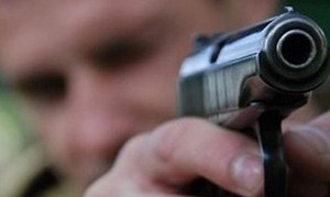 Стрельба в Одессе: полицейские открыли огонь