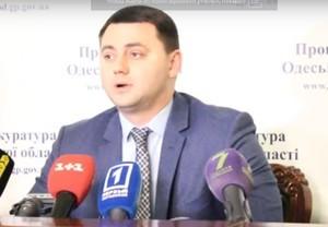 Прокурор Одесской области рассказал о миллиардных схемах Курченко (ВИДЕО)