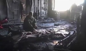 """Ликвидация """"Гиви"""" в Донецке: подробности"""