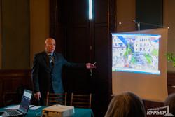 Одессе прогнозируют масштабные оползни на побережье