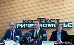 Лишь немногие одесские депутаты получили хорошие оценки от Комитета избирателей Украины