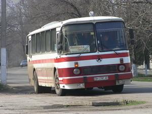 В Одесской области обстреляли пассажирский автобус: есть пострадавшие