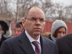 Конкурс на замещение должности одесского вице-губернатора продлен: много желающих