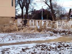 Нахалстрой над одесским побережьем прирастает этажами