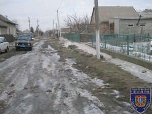 Одесскую полицию могут пополнить новыми машинами для групп быстрого реагирования