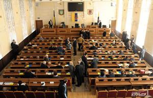 Одесскому облсовету предлагают за два года потратить 153 миллиона на программу безопасности