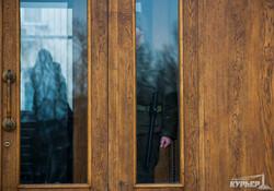 В Одессе нецензурно требуют отменить результаты конкурсов на должности вице-губернаторов (ФОТО)