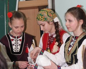 Через несколько часов в Одессе стартует праздник Весны