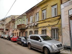 В Одессе приступают к ремонту фасадов исторических зданий