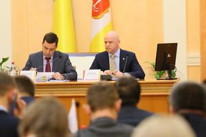 Замы мэра Одессы теперь несут личную ответственность за проекты решений горсовета
