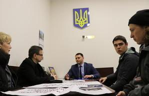 В Одессе устроили антиалкогольную люстрацию судей и прокуроров (ФОТО, ВИДЕО)