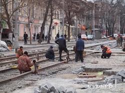 Главный дорожник Одессы рассказал, как будут ремонтировать улицу Преображенскую (ФОТО)