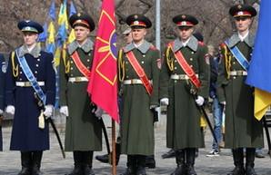 В Одессе отметили 100-летие Украинской революции (ФОТО)