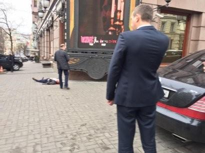 Экс-депутата российской Госдумы расстреляли в Киеве: цена политического убежища