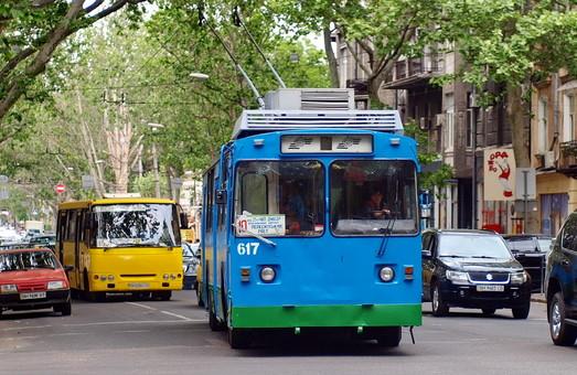 В одесской мэрии призвали горожан активно жаловаться на качество перевозок в общественном транспорте