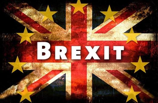 Сегодня Великобритания начинает Brexit