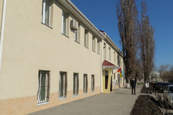 В Одессе после капремонта открыли Центр реинтеграции бездомных