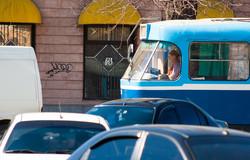Реконструкция Тираспольской площади завершена: в центр Одессы вернулись трамваи