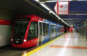 Сегодня в одесском метро бесплатный проезд