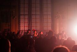 Одессу вновь посетила группа Freedom Jazz (ФОТО)