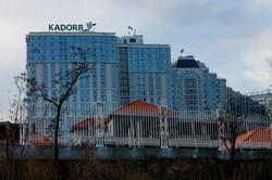 На одесском побережье снова наблюдаются микрооползни