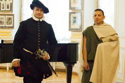 Одесситы увидели показ христианской протестантской моды за несколько столетий (ФОТО)