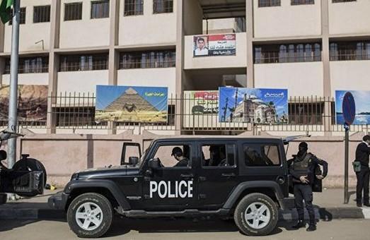 В Египте из-за серии терактов на три месяца ввели режим ЧП