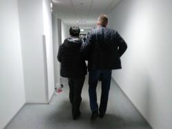 """В """"Борисполе"""" правоохранители задержали гражданина Китая, который организовал международный канал торговли людьми"""