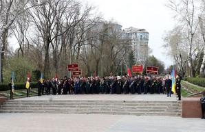 Сегодня Одесса отмечает День освобождения
