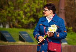 Как в Одессе сегодня начали официально праздновать день освобождения города (ФОТО)