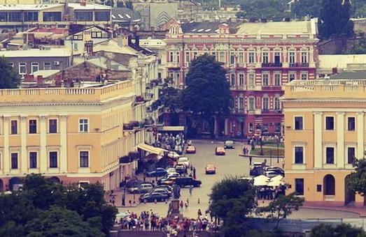 СБУ: фейковые акции болгар в Одессе организовывал бежавший в Россию националист