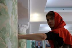 В Одессе открылась фотовыставка о фестивале средневековой культуры (ФОТО)