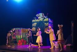 """""""Все мыши любят сыр"""" или история Ромео и Джульетты на новый лад для маленьких одесситов (ФОТО)"""