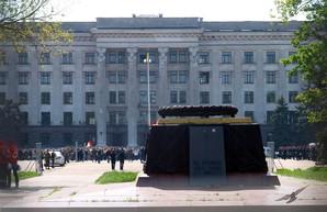 2 мая в Одессе на Куликовом поле: как это было (ФОТО, ВИДЕО)