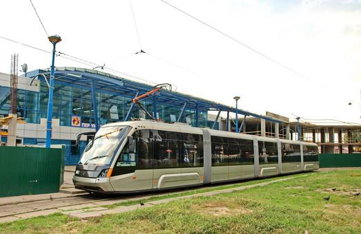 Киев планирует закупить 7 трамваев за 301 миллион гривен