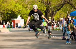 В Одессе состоялся Odessa Roller Fest 2017