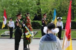 В Одессе празднуют День Победы (ФОТО)