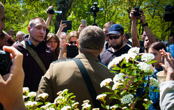 Провокации в Одессе на 9 мая: как это было (ФОТО)