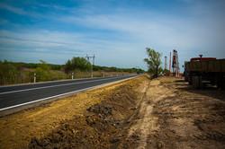 Мост на трассе Одесса - Рени обещают открыть в сентябре